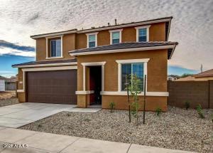 7713 W GLASS Lane, Laveen, AZ 85339