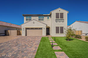 960 E LADBROKE Way, Gilbert, AZ 85297