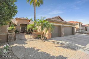 9605 W OBERLIN Way, Peoria, AZ 85383