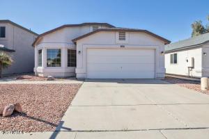 15306 N 85TH Drive, Peoria, AZ 85381