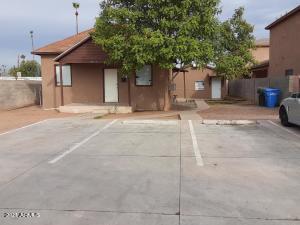 2536 W Adams Street, Phoenix, AZ 85009