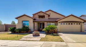 6853 W LAREDO Street, Chandler, AZ 85226