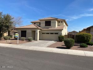 4333 N 125TH Avenue, Litchfield Park, AZ 85340