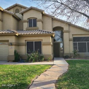 1545 E OXFORD Lane, Gilbert, AZ 85295