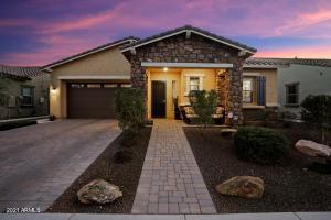 20621 W HAZELWOOD Avenue, Buckeye, AZ 85396