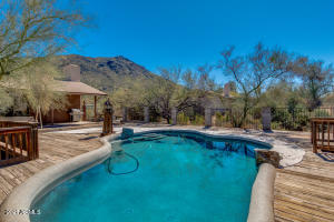 37210 N HIDDEN VALLEY Drive, Cave Creek, AZ 85331