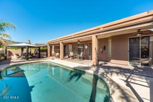 3713 W FETLOCK Trail, Phoenix, AZ 85083