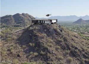 7109 N RED LEDGE Drive, 156, Paradise Valley, AZ 85253