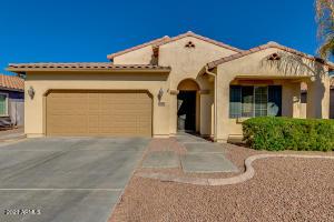 3716 E ANDRE Avenue, Gilbert, AZ 85298