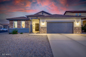 1637 W VINEYARD PLAINS Drive, Queen Creek, AZ 85142