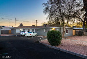 3121 W ALMERIA Road, Phoenix, AZ 85009