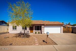 2440 E BOSTON Street, Mesa, AZ 85213
