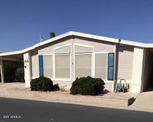5735 E MCDOWELL Road, 413, Mesa, AZ 85215