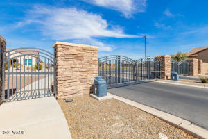 Gated Community in Surprise
