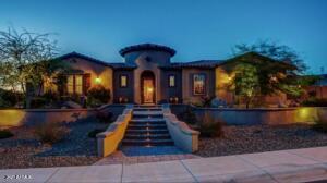 8732 W VILLA LINDO Drive, Peoria, AZ 85383