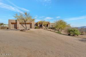14720 E Morning Vista Lane, Scottsdale, AZ 85262
