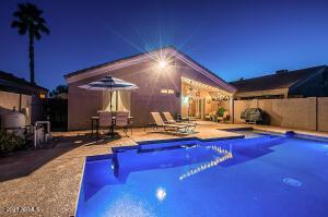 13022 W REDFIELD Road, El Mirage, AZ 85335