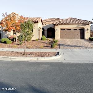 4535 N ARBOR Way, Buckeye, AZ 85396