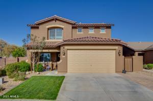 1016 W HEATHERWOOD Street, San Tan Valley, AZ 85140