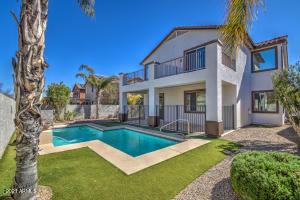 3388 W WHITE CANYON Road, San Tan Valley, AZ 85142