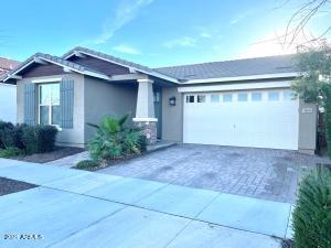 4610 S EULER Lane, Mesa, AZ 85212