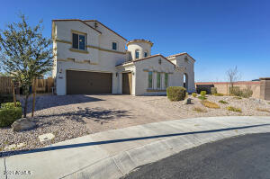 7640 S Abbey Lane, Gilbert, AZ 85298