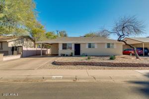6207 W MARLETTE Avenue, Glendale, AZ 85301