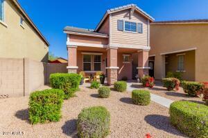 3710 E KRISTAL Way, Phoenix, AZ 85050
