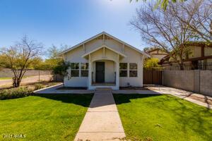 1309 W POLK Street, Phoenix, AZ 85007