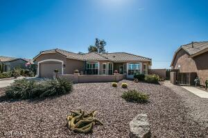 3761 E GLENEAGLE Place, Chandler, AZ 85249