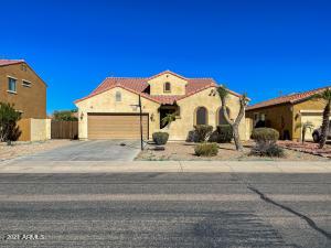 36102 W CATALAN Street, Maricopa, AZ 85138