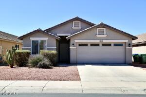 20000 N PEPKA Drive, Maricopa, AZ 85138