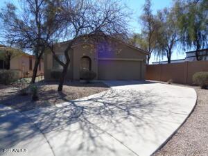 44285 W CYDNEE Drive, Maricopa, AZ 85138