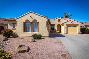 3124 S MARTINGALE Road, Gilbert, AZ 85295