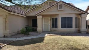 3824 N KINGS PEAK, Mesa, AZ 85215