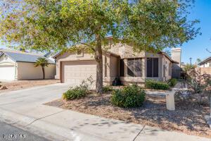 11200 N 60TH Drive, Glendale, AZ 85304