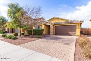 4048 S MCMINN Drive, Gilbert, AZ 85297