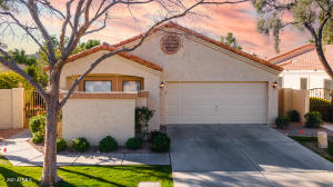 341 E STONEBRIDGE Drive, Gilbert, AZ 85234
