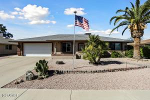 12418 W MARBLE Drive, Sun City West, AZ 85375