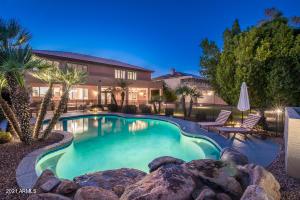 4341 N 129TH Drive, Litchfield Park, AZ 85340