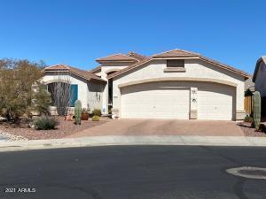 18298 W STINSON Drive, Surprise, AZ 85374