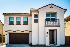 1167 E CHAPMAN Drive, Chandler, AZ 85286