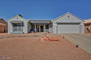 15150 W LAS BRIZAS Lane, Sun City West, AZ 85375