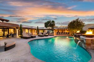 8658 E SWEETWATER Avenue, Scottsdale, AZ 85260