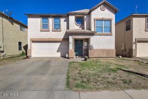 11818 W WINDROSE Avenue, El Mirage, AZ 85335