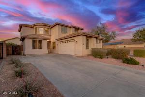 25856 W MAGNOLIA Street, Buckeye, AZ 85326