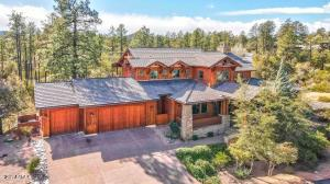 3101 E Pleasant Valley, Payson, AZ 85541