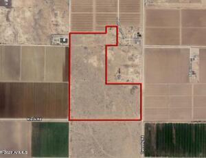 0 E Kleck Road, -, Casa Grande, AZ 85122
