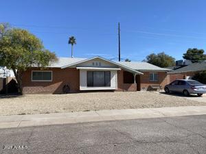 2029 N 87Th Place, Scottsdale, AZ 85257