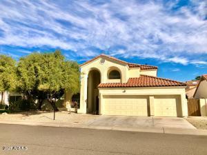 6908 W MARCO POLO Road, Glendale, AZ 85308